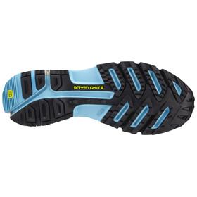 Columbia Mountain Masochist III Hardloopschoenen Dames blauw/zwart